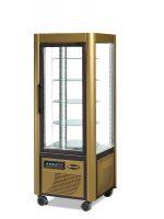 Хладилна витрина квадратна -  400 G, Scaiola,Италия