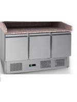 Хладилна маса ESL 3852