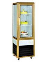 Хладилна витрина за торти стационарна