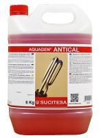 Препарат за отстраняване на варовикови наслагвания  AQUAGEN ANTICAL BP 6