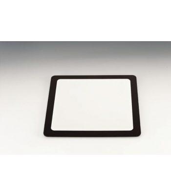 Плато акрил огледално - 40/40 см.