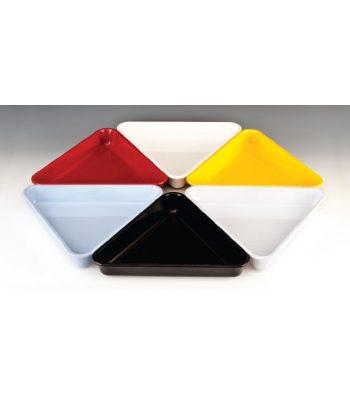 Плато триъгълник - меламин
