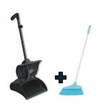 Комплект лопатка и метла