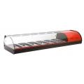 Хладилна витрина за суши 8 GN 1/3 - Sayl
